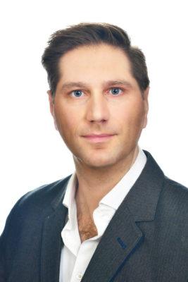 Dr. Justin Flood