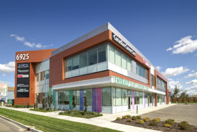 Gateway Clinic Exterior