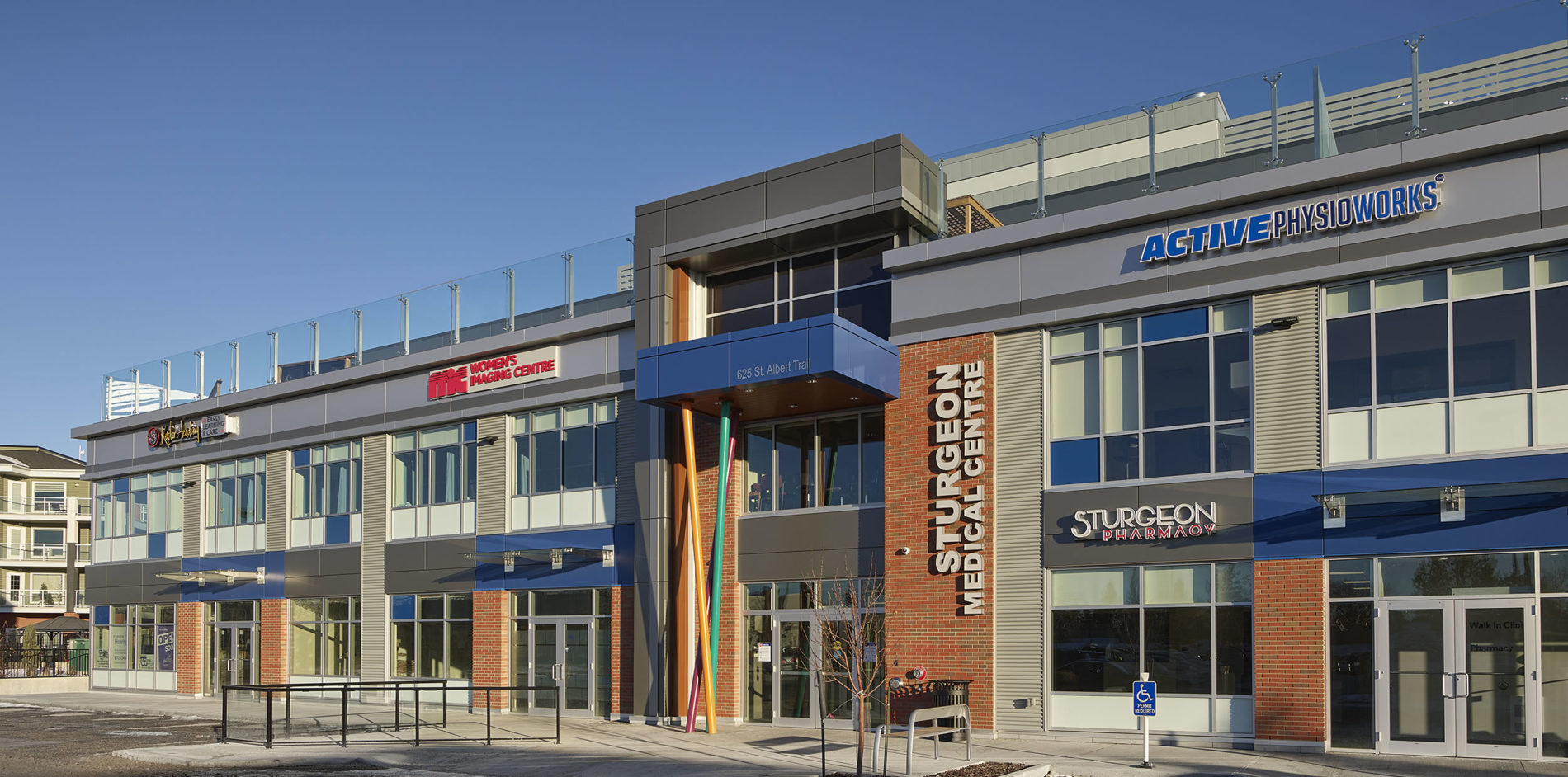 Sturgeon Medical Women's Imaging Centre